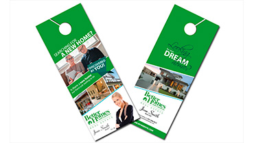 Better Homes And Gardens Door Hangers