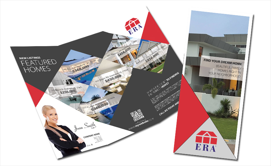 Era Brochures Era Brochure Templates Era Brochure Designs