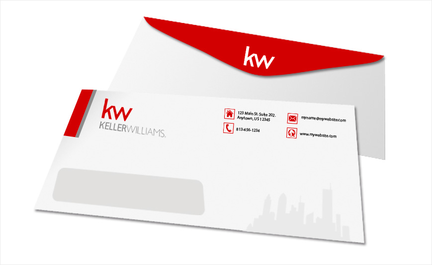 All Keller Williams Products