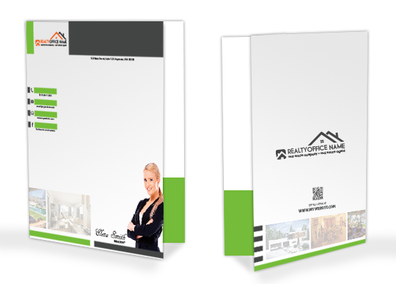 Real Estate Folders | Real Estate Agent Folders, Real Estate Office Folders, Realtor Folders, Real Estate Broker Folders, Real Estate Investor Folders