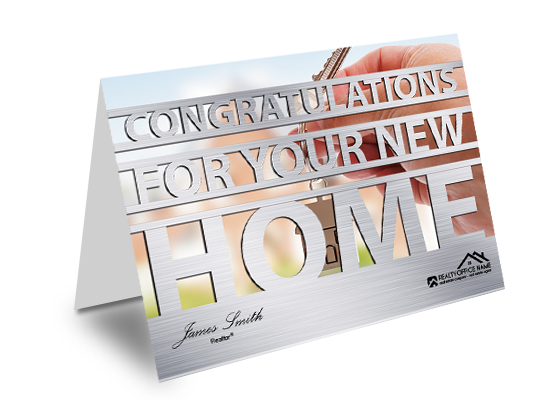 Real Estate Greeting Cards | Real Estate Agent Greeting Cards, Real Estate Office Greeting Cards, Realtor Greeting Cards, Real Estate Broker Greeting Cards