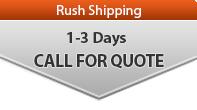 Rush Shipping