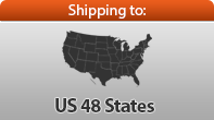 ○ Add Shipping to: US 48 States